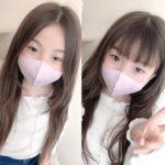 カワイイ女の子💕のばっさり前髪カット!!