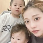 2児の美容師ママ🤩28歳になりました🙌